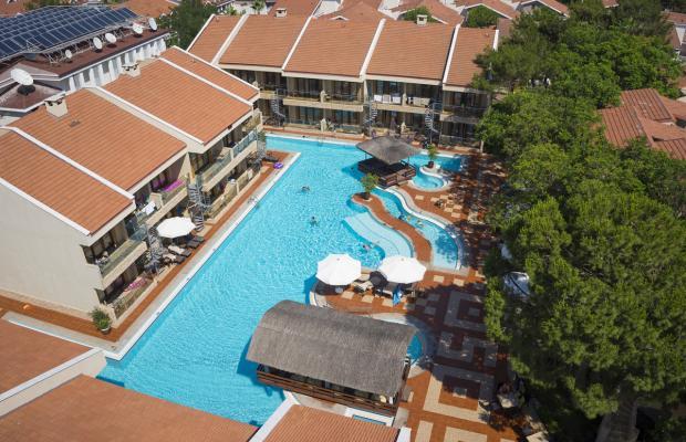 фотографии отеля Club Hotel Turan Prince World изображение №91