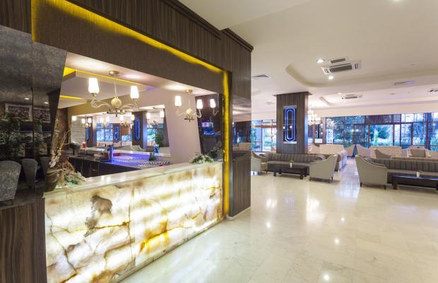 фото Club Hotel Turan Prince World изображение №86