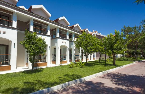 фото Club Hotel Turan Prince World изображение №82