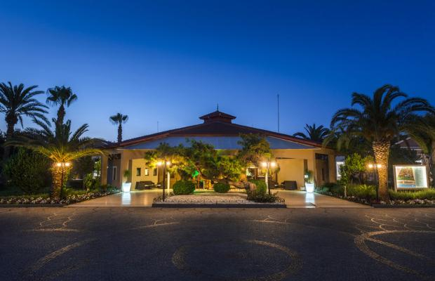 фото Club Hotel Turan Prince World изображение №38