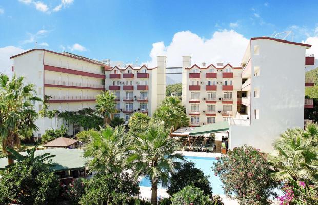 фотографии отеля Twins (ex. Solim Inn) изображение №3