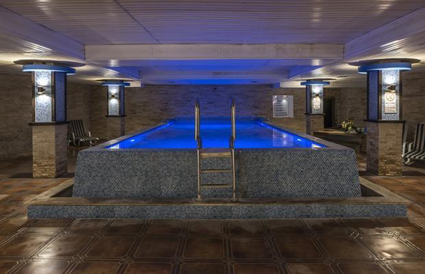 фотографии Tac Premier Hotel & Spa изображение №40