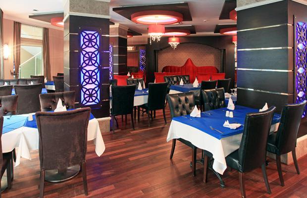 фотографии отеля Tac Premier Hotel & Spa изображение №31