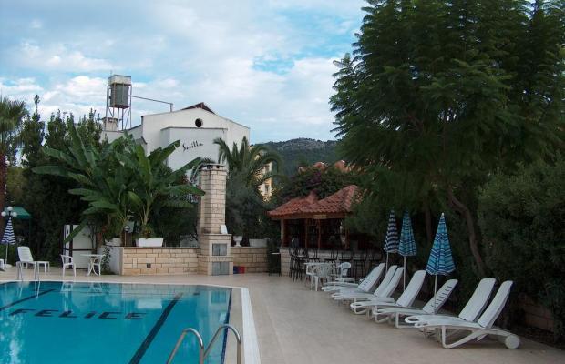 фото Felice Hotel изображение №26