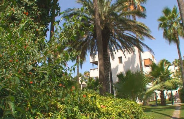 фотографии отеля Antik Hotel & Garden изображение №11