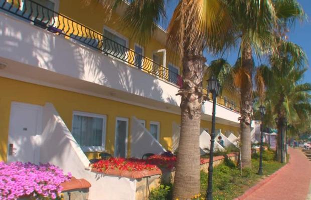 фото Antik Hotel & Garden изображение №2