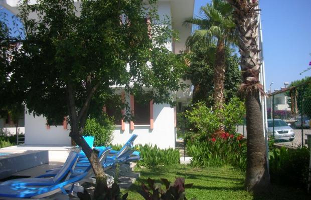 фото отеля Flower Villa Apart изображение №17