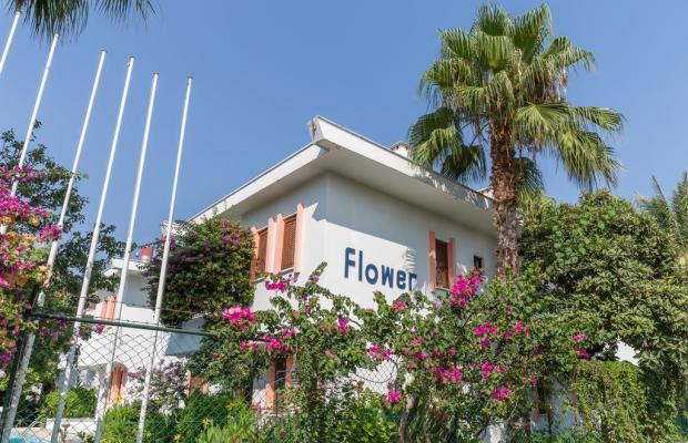 фото отеля Flower Villa Apart изображение №9