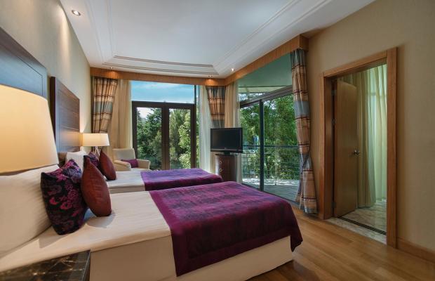 фотографии отеля Calista Luxury Resort изображение №43