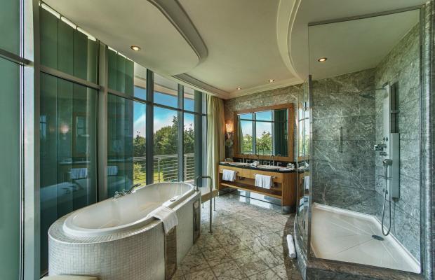 фотографии Calista Luxury Resort изображение №36