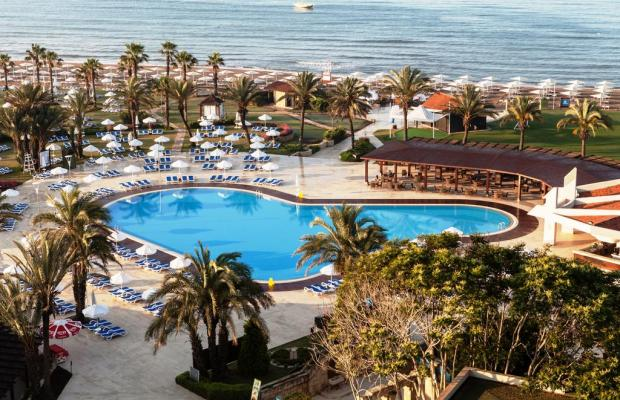 фотографии отеля Sentido Zeynep Resort (ex. Zeynep Resort, Sun Zeynep) изображение №3