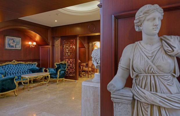 фото отеля Antique Roman Palace изображение №25