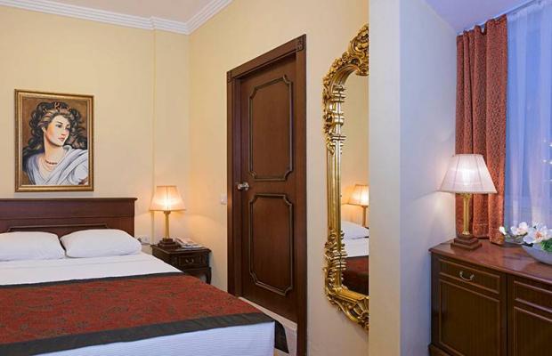 фотографии отеля Antique Roman Palace изображение №11
