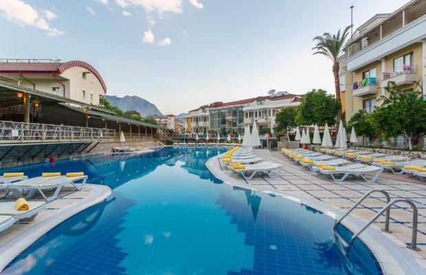 фото Novia Gelidonya Hotel (ex. Gelidonya Hotel) изображение №18