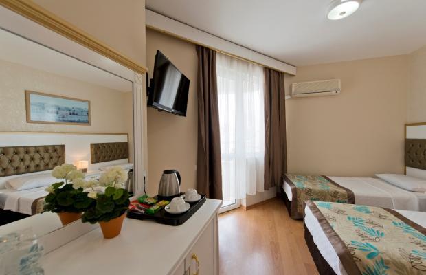 фотографии Green Beyza Hotel изображение №28