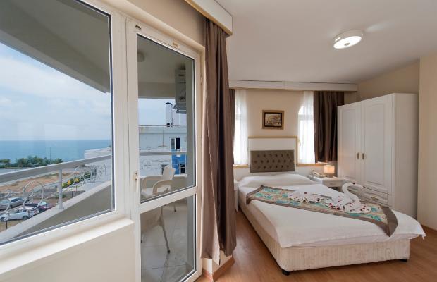фотографии отеля Green Beyza Hotel изображение №27