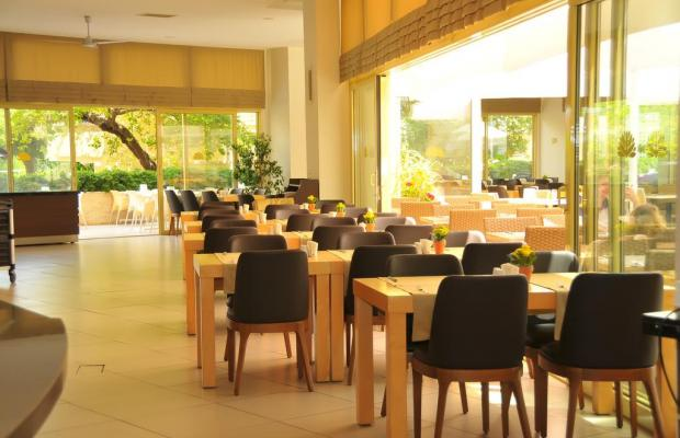фото отеля Golden Lotus изображение №37