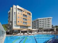 Cettia Beach Resort Hotel (ex. Art Marmaris), 4*