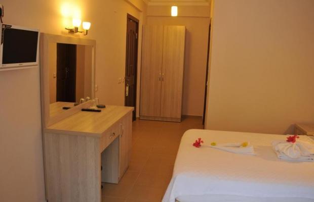 фото отеля Akdeniz Beach Hotel изображение №25