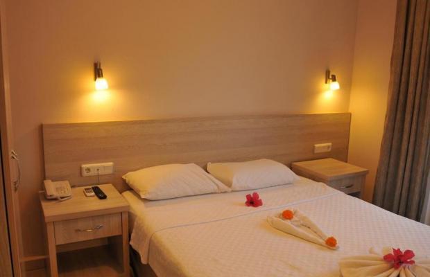 фото Akdeniz Beach Hotel изображение №18