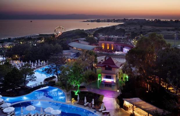 фотографии отеля Sueno Hotels Beach изображение №31