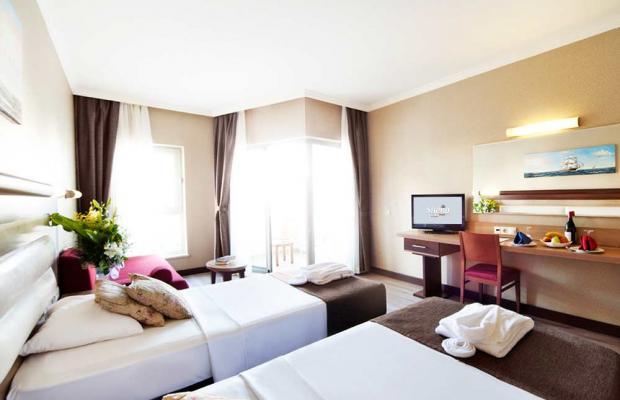 фотографии отеля Sueno Hotels Beach изображение №11