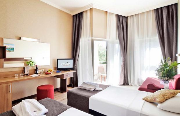 фотографии отеля Sueno Hotels Beach изображение №7