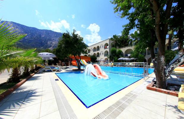 фото отеля Golden Sun Hotel изображение №17