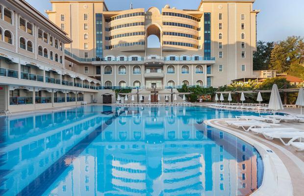 фотографии отеля Sultan Of Side изображение №43