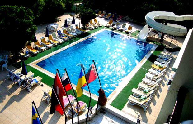 фото отеля Gonul Palace изображение №1