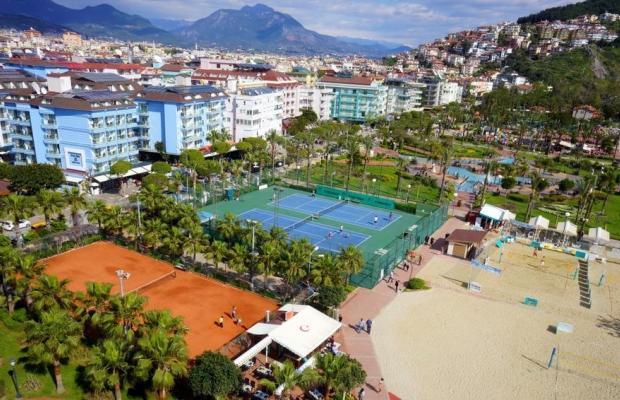 фотографии отеля Sultan Sipahi Resort изображение №3