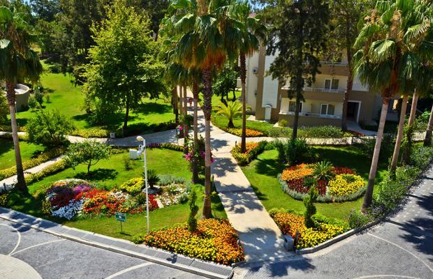 фото Club Hotel Sidelya изображение №30