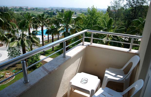 фото отеля Club Hotel Sidelya изображение №29