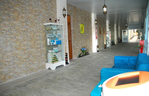 фотографии отеля Club Hotel Sidelya изображение №27