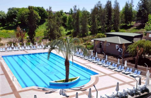 фото отеля Club Hotel Sidelya изображение №9