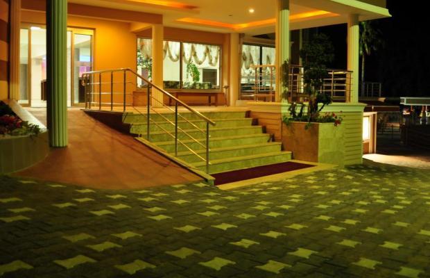 фотографии отеля Club Hotel Sidelya изображение №7