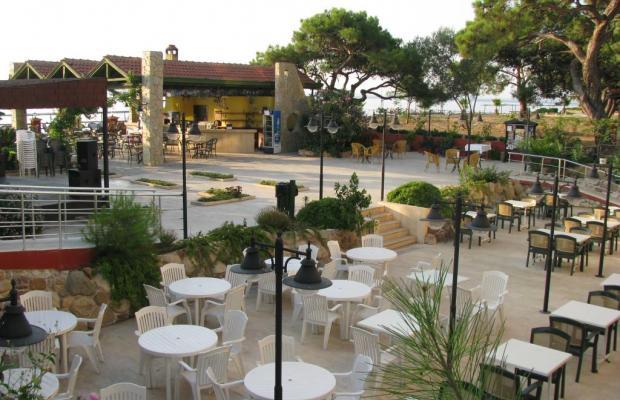 фото Sumela Garden изображение №6