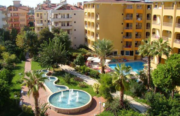 фото отеля Gunes SunTime изображение №1