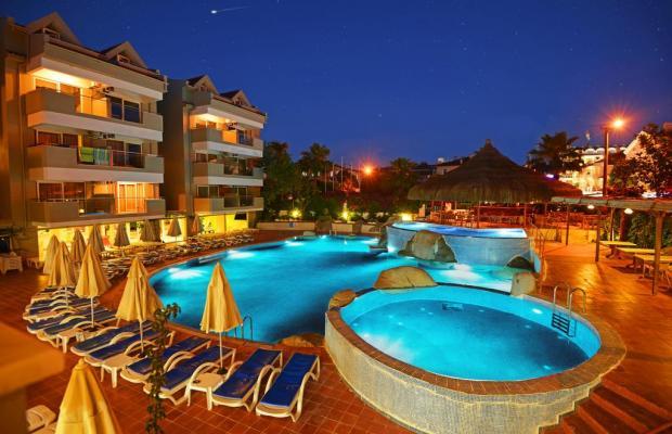 фото отеля Begonville Hotel изображение №21