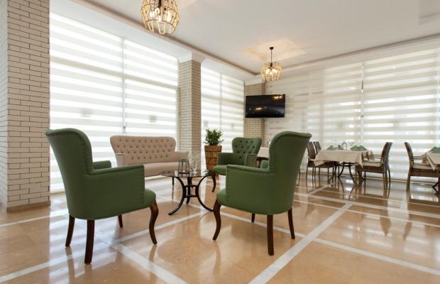 фото Kleopatra Tuna Apart Hotel изображение №14
