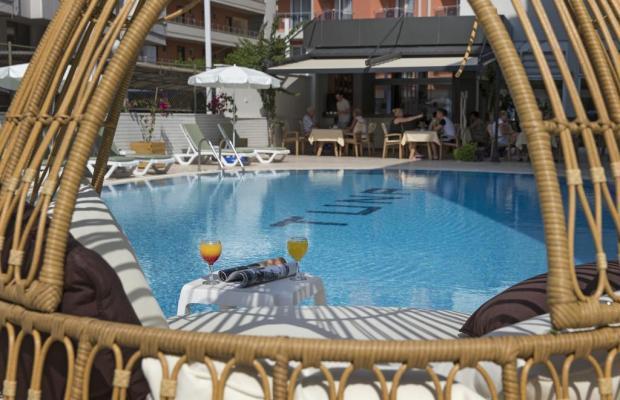 фотографии Kleopatra Tuna Apart Hotel изображение №4