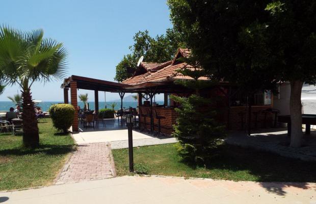 фотографии отеля Area изображение №11