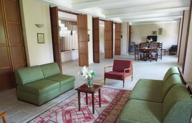 фото отеля Area изображение №9