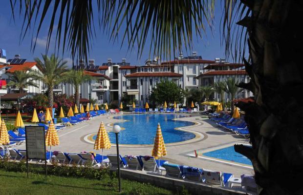 фотографии отеля SunLight Garden изображение №3