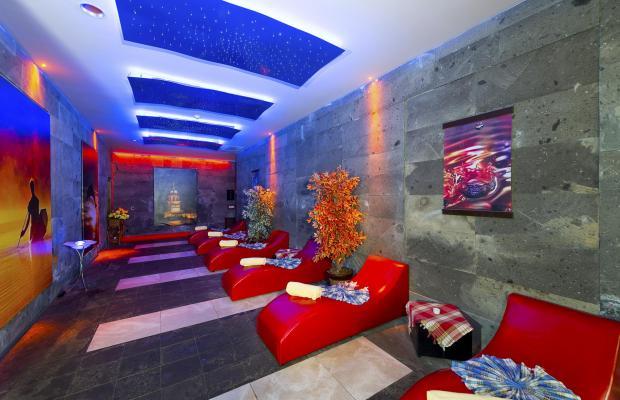 фотографии отеля Grand Ring Hotel изображение №23