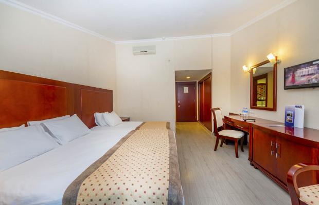 фото Grand Ring Hotel изображение №18