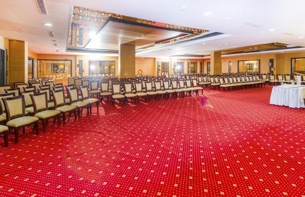 фото отеля Grand Ring Hotel изображение №17