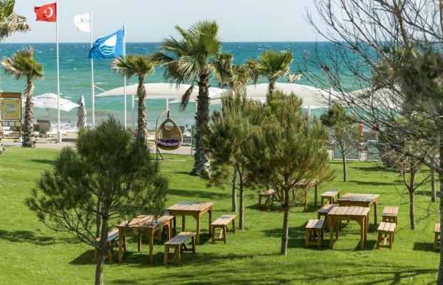 фотографии отеля Club Gural Premier Belek (ex. Club Ali Bey Belek) изображение №47