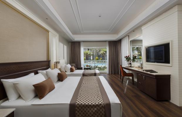 фото отеля Club Gural Premier Belek (ex. Club Ali Bey Belek) изображение №29