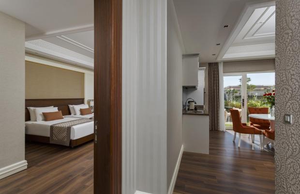 фото отеля Club Gural Premier Belek (ex. Club Ali Bey Belek) изображение №25